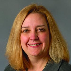 Dr. Elaine Cox