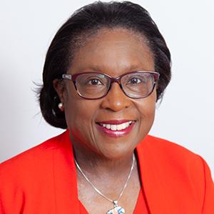 Dr. Virginia Caine